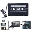 Adaptador Cassette a Plug Stereo