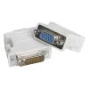 Adaptador DVI-I a VGA