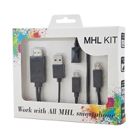 Cable MHL Para Samsung Galaxy S3,S4,S5