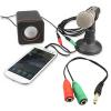 Conector Microfono y Auricular